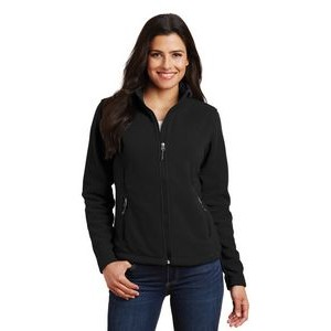 Port Authority® Ladies' Value Fleece Jacket