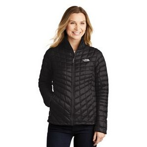 The North Face® Ladies' ThermoBall™ Trekker Jacket