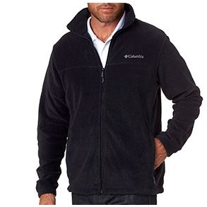 Columbia Men's Steens Mountain? Full-Zip 2.0 Fleece