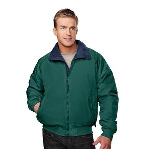 Mountaineer 3 Season Toughlan® Nylon Jacket w/ Panda Fleece Lining